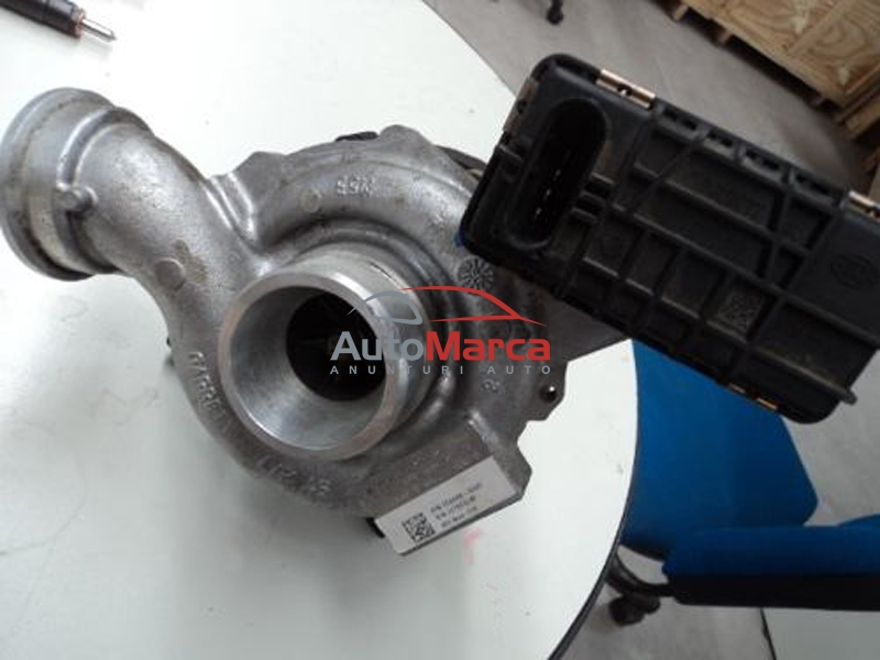 Turbina Mercedes Sprinter 313 316 315 31...